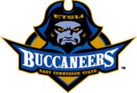 East Tennessee State Buccaneers