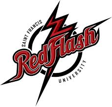 St Francis Red Flash Basketball