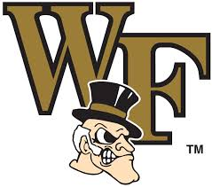 Wake Forest Demon Deacons Basketball