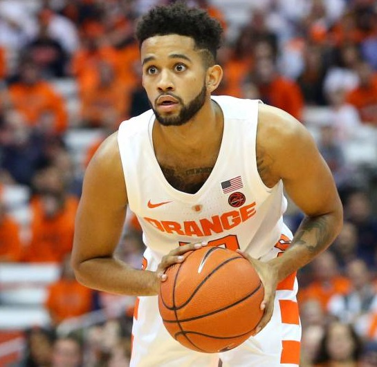 Howard Washington Syracuse Basketball