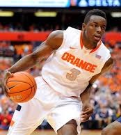 Jerami Grant Syracuse Orange Basketball