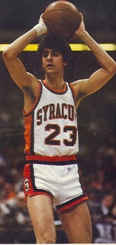 Sonny Spera - Syracuse Basketball