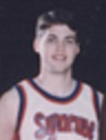 Steve Keating Syracuse Orangemen Basketball