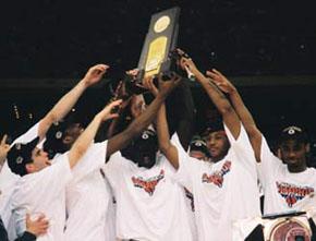 Syracuse Basketball 2002 2003