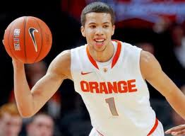 Michael Carter-Williams Syracuse Orange Basketball
