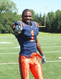 Mike Williams Syracuse Orangemen Football