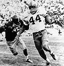 Jim Brown Football